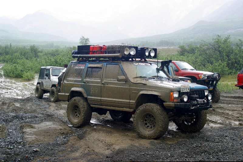 Xj Roof Racks Expedition Portal : xj roof tent - memphite.com